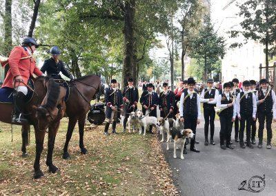 2019-Münchner-Oktoberfest-Einzug-Bayerische-Jungwölfe-Initiative-Trompe-Schleppjagdverein-von-Bayern--03